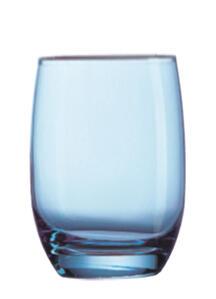 Salto Ice blue Gobelet forme haute - 35cl