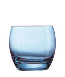 Salto Ice blue Gobelet forme basse - 32cl
