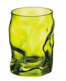 Sorgente Spray Gobelet vert - 30cl