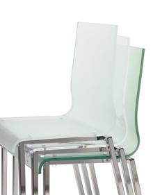 Kuadra Chaise méthacrylate