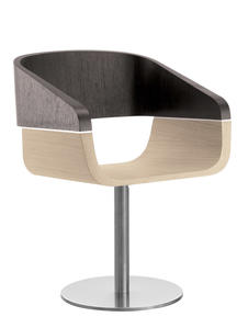 Apple Fauteuil - Assise tournante