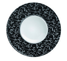 Compliments Assiette plate Exquisite Floral - 34cm