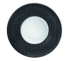 Compliments Assiette plate Exquisite Quadrate - 34cm